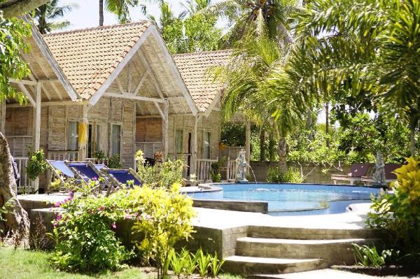 Coconut Village Guest House Lembongan Bali