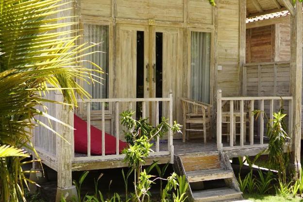 Coconut Village Guest House Lembongan