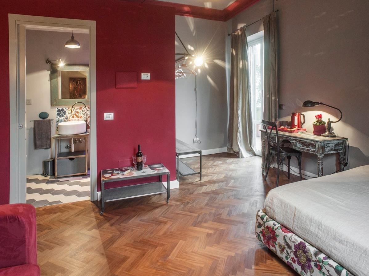 Terrazza Munira Suite 3
