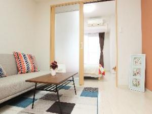 GR 2 Bedroom Apartment near Osaka Umeda W2-703