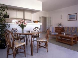 Vila Branca By Aguahotels