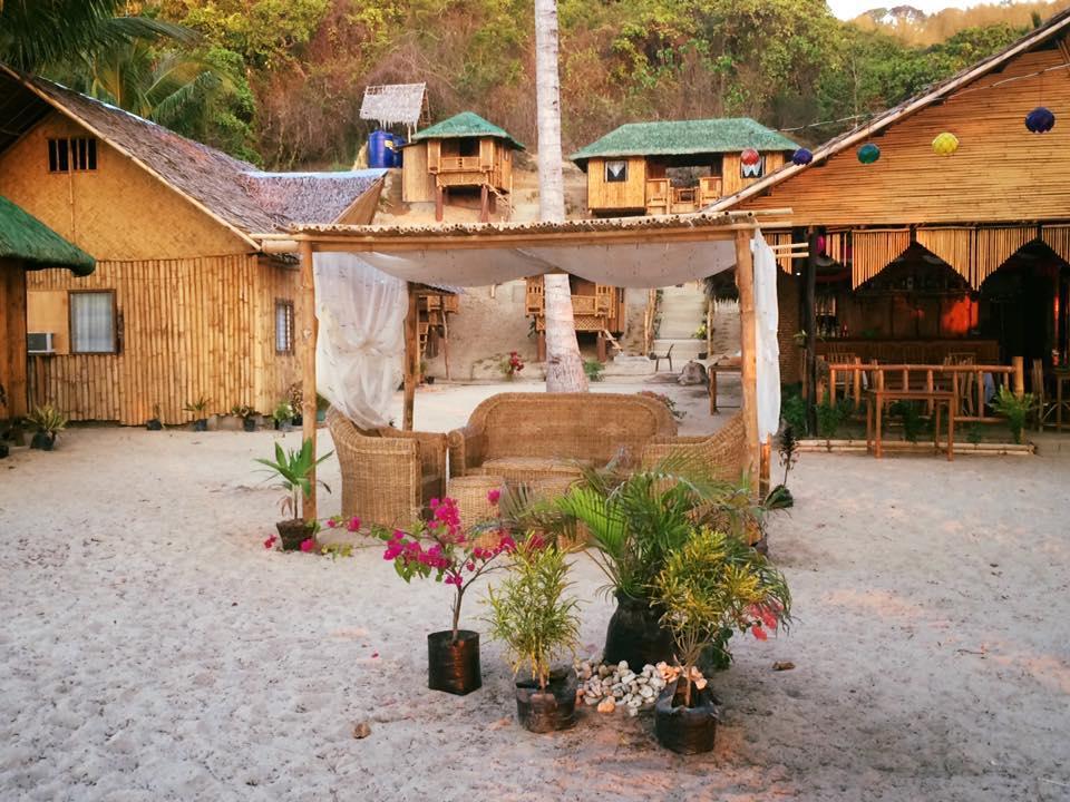 Floresitas Beach Resort