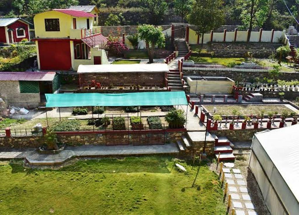 Hanumanti River View Resort