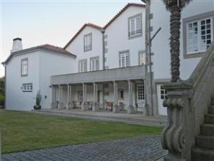 Casa Melo E Alvim Hotel