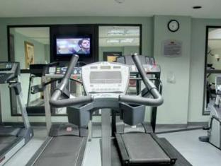Crowne Plaza Hotel Toronto Airport Toronto (ON) - Fitness Room