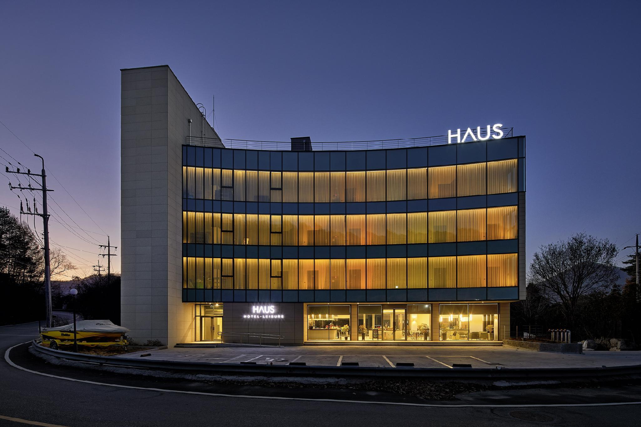 Hotel Haus