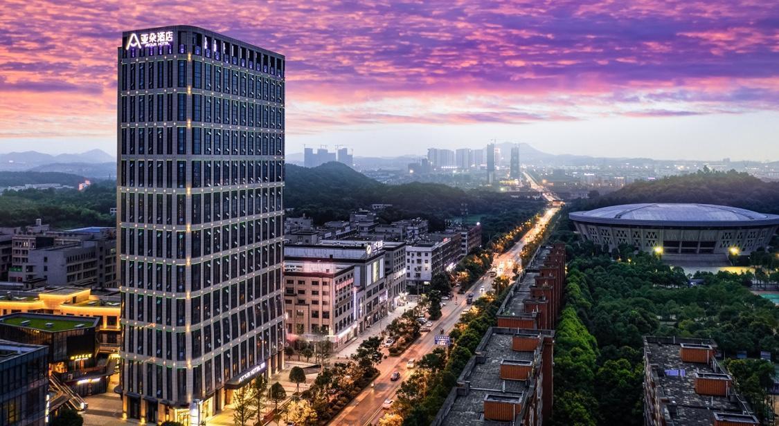 Atour Hotel Changsha Medical School