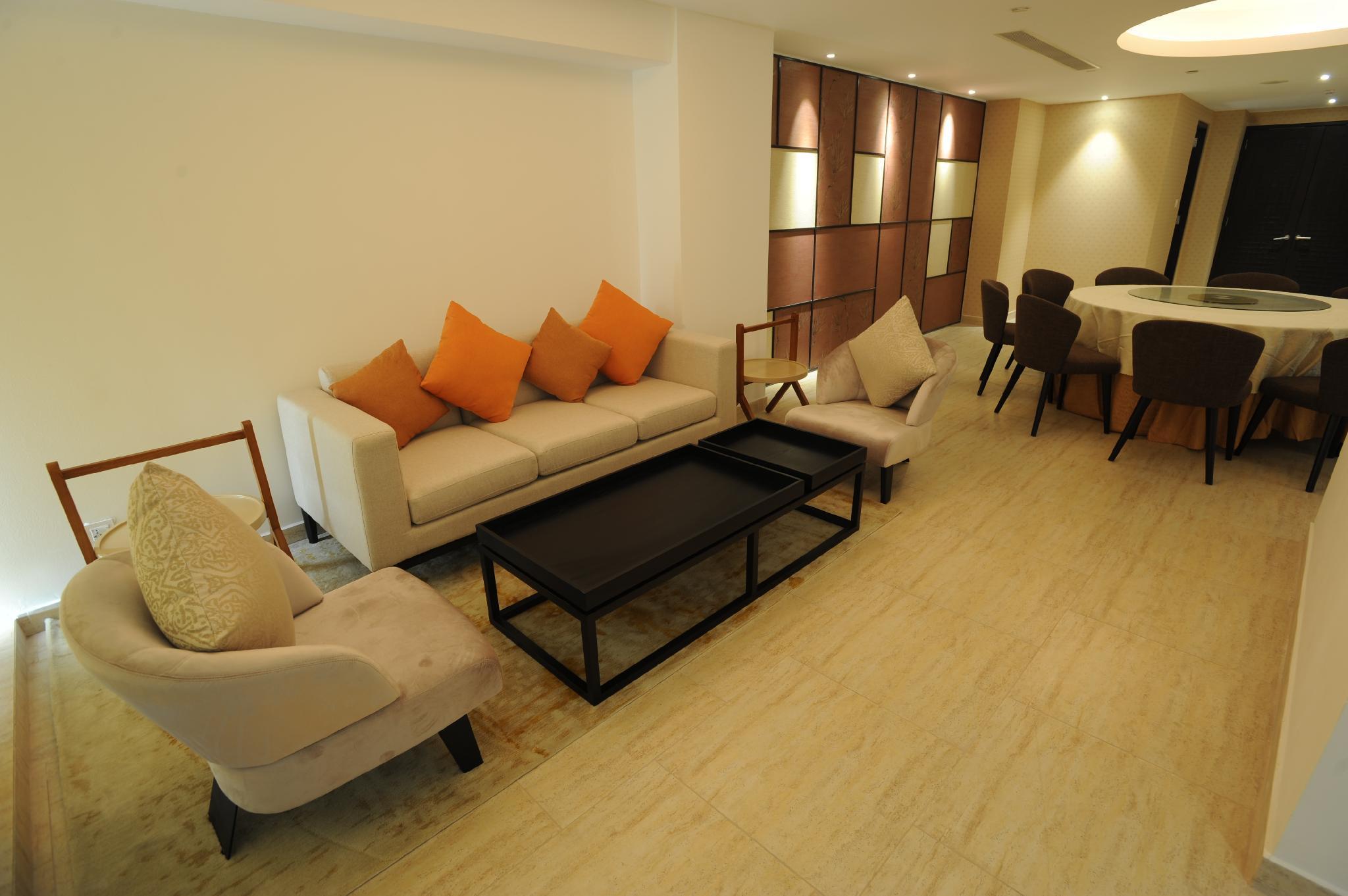 Yangon Thanlwin Hotel