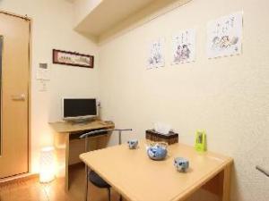 Osaka Nipponbashi Dotonbori Leo Apartment 6