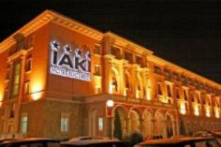 Iaki Conference And Spa Hotel