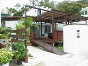 オーシャンビューイン希望ヶ丘 コテージ (Oceanview In Kibougaoka Cottage)