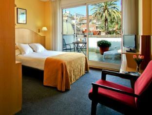 Aparthotel Bonanova Suites