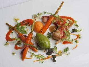 ABAC Restaurant Hotel Barcelona - Aliments i begudes