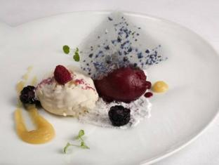 ABAC Restaurant Hotel Barcelona - Makanan dan Minuman
