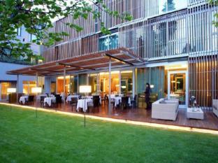 ABAC Restaurant Hotel Barcelona - Taman