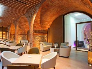 ABAC Restaurant Hotel Barcelona - Executive Lounge