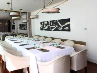 ABAC Restaurant Hotel Barcelona - Ruang Rapat