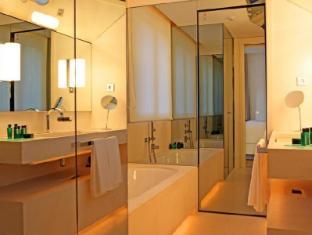 ABAC Restaurant Hotel Barcelona - Kamar Mandi