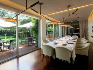 ABAC Restaurant Hotel Barcelona - Sala de reunions