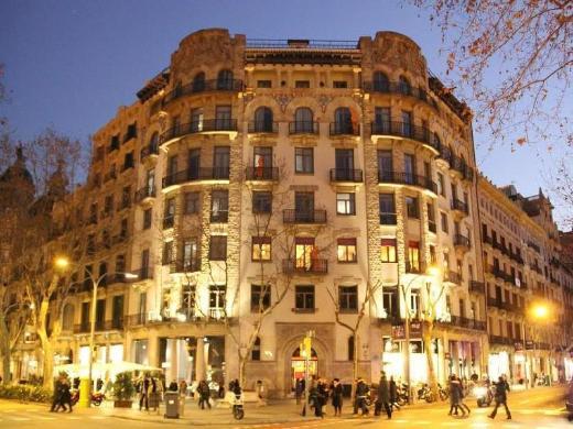 Safestay Barcelona Passeig de Gracia