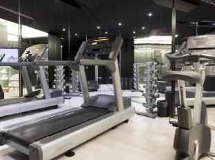 AC Hotel Sants by Marriott Barcelona - Fitness Room