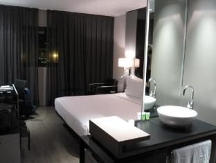 AC Hotel Sants by Marriott Barcelona - Guest Room