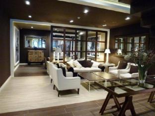 Hotel Royal Ramblas Barcelona - Interior