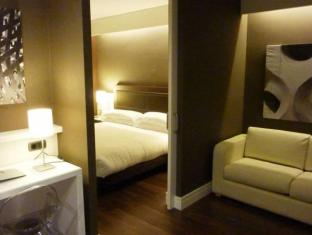 Hotel Royal Ramblas Barcelona - Suite Room