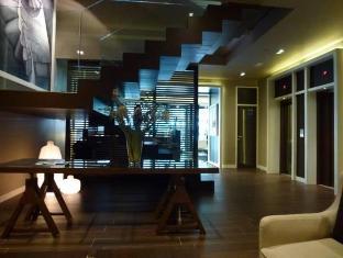 Hotel Royal Ramblas Barcelona - Lobby