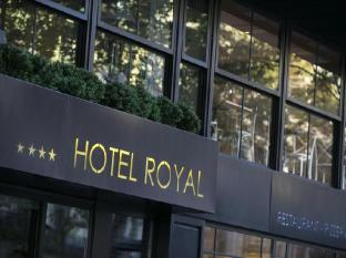 Hotel Royal Ramblas Barcelona - Exterior