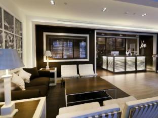 Hotel Royal Ramblas Barcelona - Reception