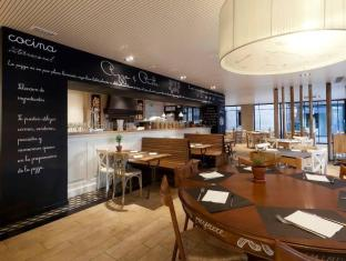 Hotel Royal Ramblas Barcelona - Restaurant