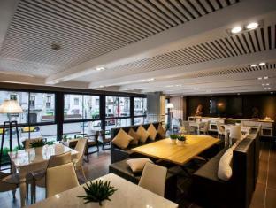 Hotel Royal Ramblas Barcelona - Food and Beverages