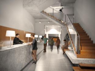 Onix Rambla Hotel Barcelona - Reception