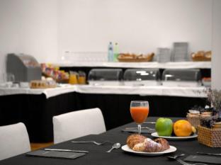 Onix Rambla Hotel Barcelona - Buffet
