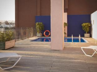 Onix Rambla Hotel Barcelona - Swimming Pool