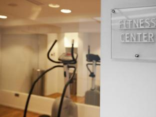 Onix Rambla Hotel Barcelona - Fitness Room