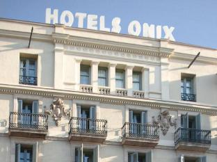 Onix Rambla Hotel Barcelona - Exterior