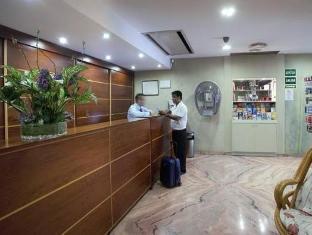 Flor Parks Hotel Barcelona - Reception