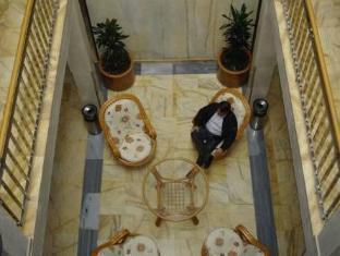 Flor Parks Hotel Barcelona - Interior
