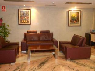 Flor Parks Hotel Barcelona - Lobby