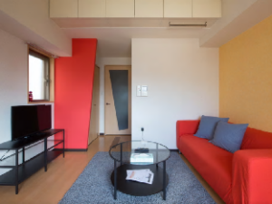 OX 1 Bedroom Apartment in Center Of Osaka - 12