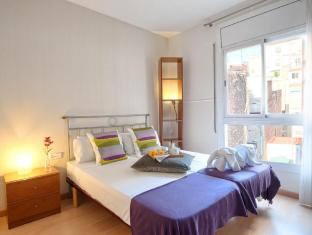 Apartamentos Sata Sagrada Familia Area