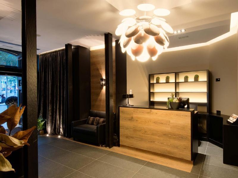 Hotel Paseo De Gracia