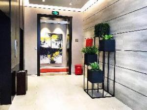 Homeinn Plus Shanghai Wujiaochang Branch