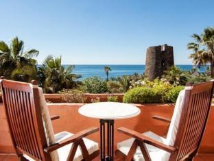 Kempinski Hotel Bahía Estepona - Balkón/terasa