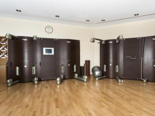 Kempinski Hotel Bahía Estepona - Fitness prostory