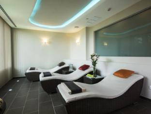 Kempinski Hotel Bahía אסטפונה - ספא