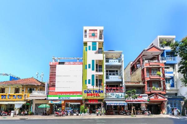 OYO 832 Duc Tran Hotel Ho Chi Minh City