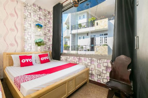 OYO 816 Ht Love Hotel Ho Chi Minh City